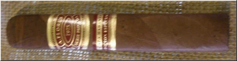Cigar SP 52 Habano