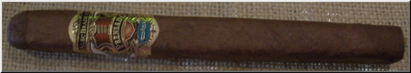 Cigar Churchill