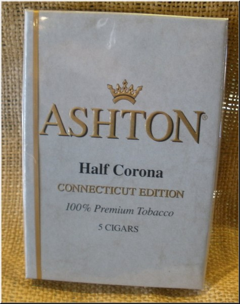 Ashton Connecticut Edition Cigar