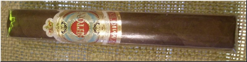 Ashton Symmetry Cigar
