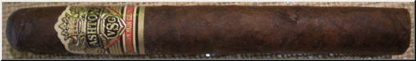 Ashton Virgin Sun Grown Cigar