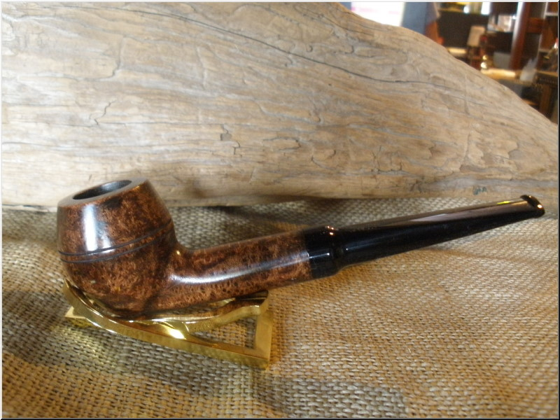 Pipe Classic Series Dark Smooth Rhodesian