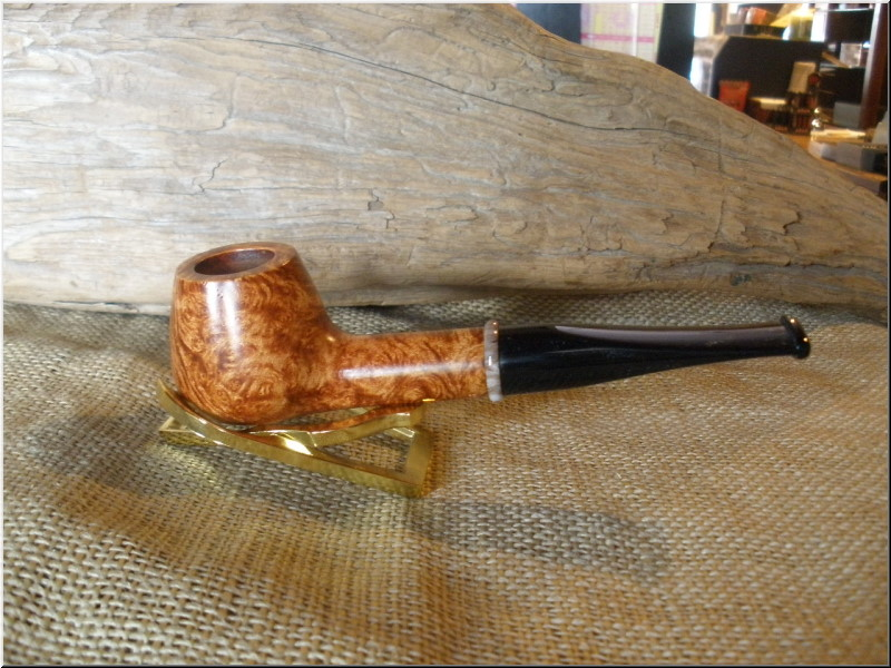 Pipe Classic Series Light Smooth Brandy