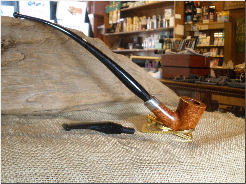 Pipe Classic Series Light Smooth Churchwarden