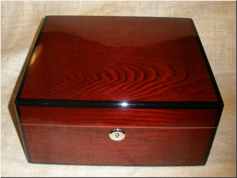Humidors The Oxford 40 count