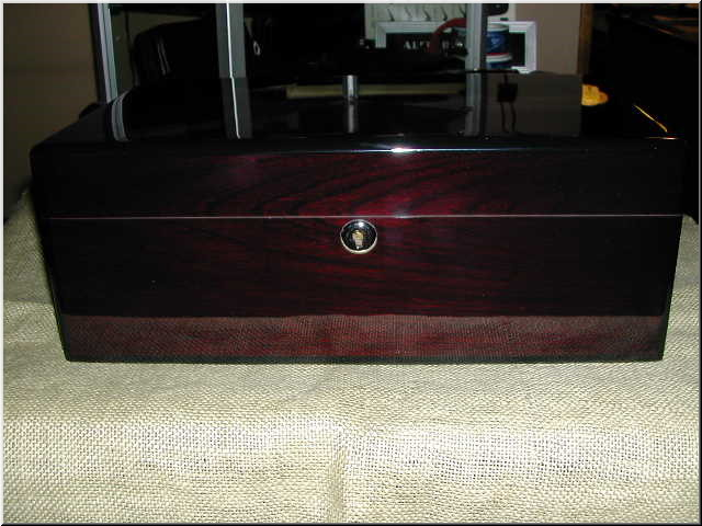 Diamond Crown Humidors