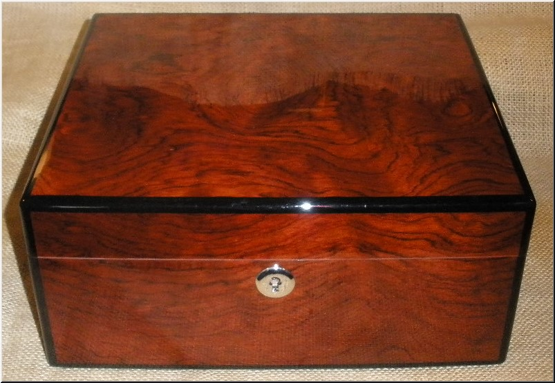 Humidors The Windsor 40 Count