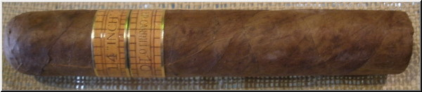 E.P. Carrillo Inch Cigars