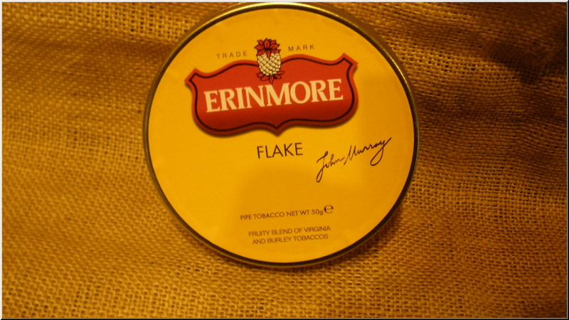 Pipe Tobaccos Flake