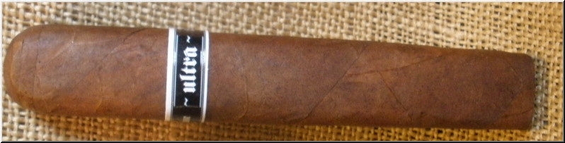 Cigar Illusione Ultra