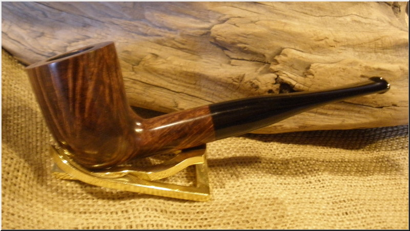 Pipe Italian Smooth # 6