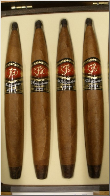 Cigar TCFKS M 2017 Collector's Series