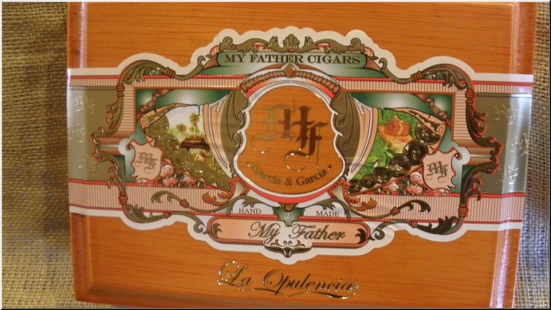 My Father La Opulencia Cigar