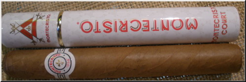 Montecristo White Label Cigar