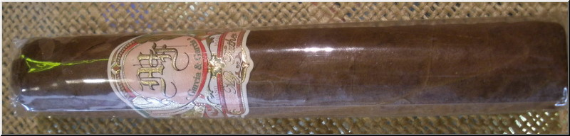 My Father by Pepin Garcia Cigar