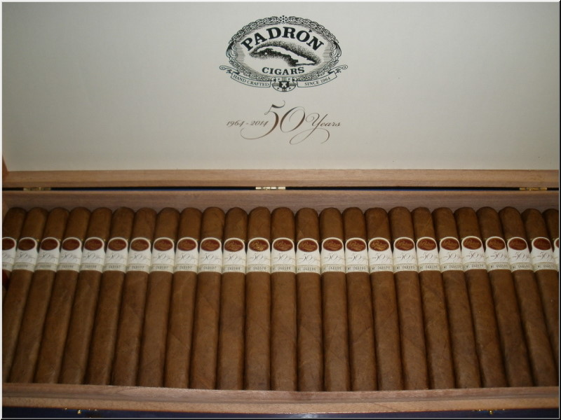 Cigar 4th Rerelease