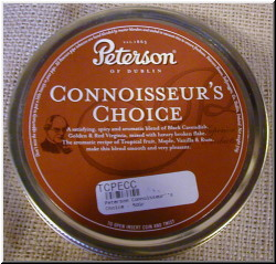 Pipe Tobaccos Connoisseur's Choice