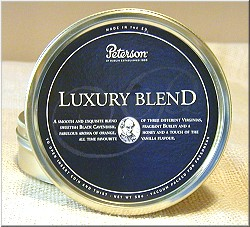 Pipe Tobaccos Luxury Blend