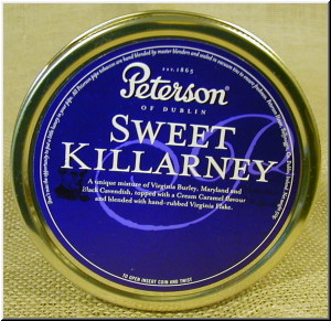 Pipe Tobaccos Sweet Killarney