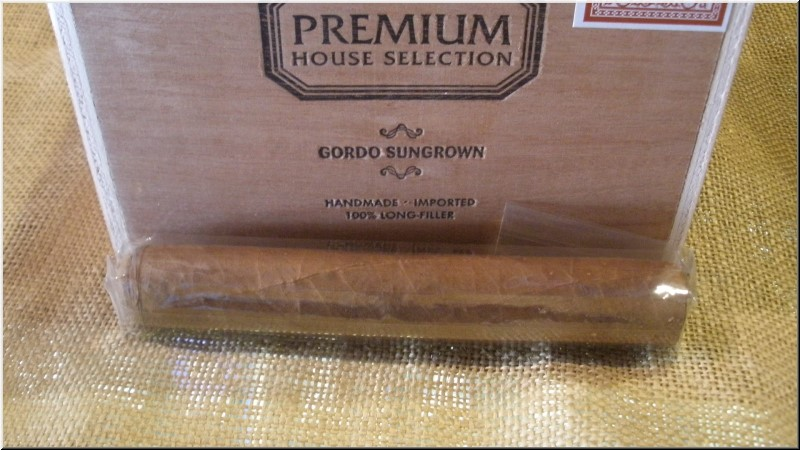 Premium House Selection by Ashton Cigar