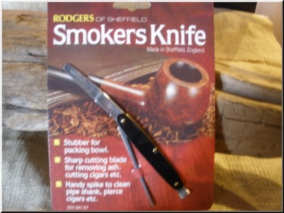 Pipe Accessories Pipe Knife