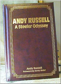 Andy Russell Publications and Books