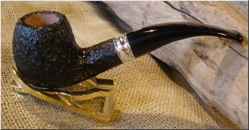 Pipe Trevi Rusticated 626